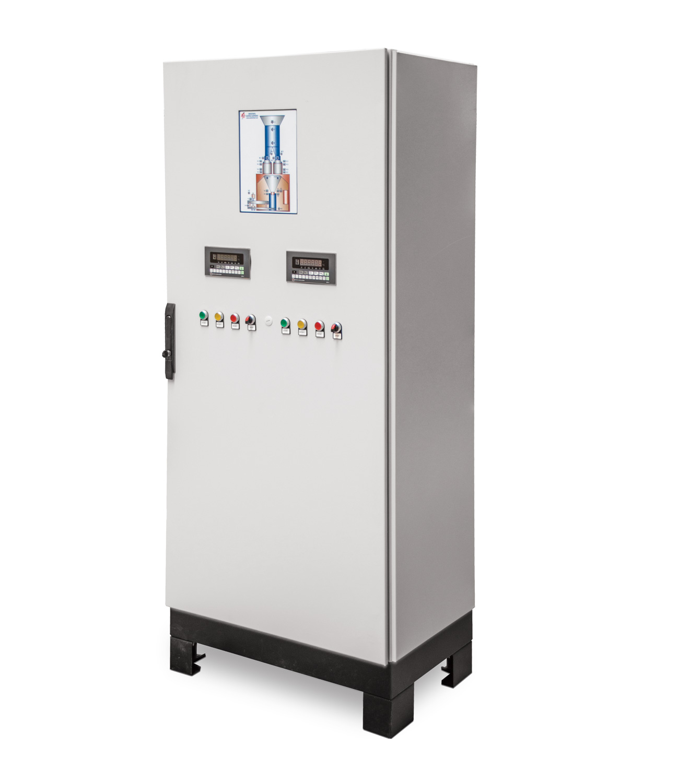 Çift Tartım Tek İstasyon Kepek Paketleme Makinası 15/50 Kg Detay 3