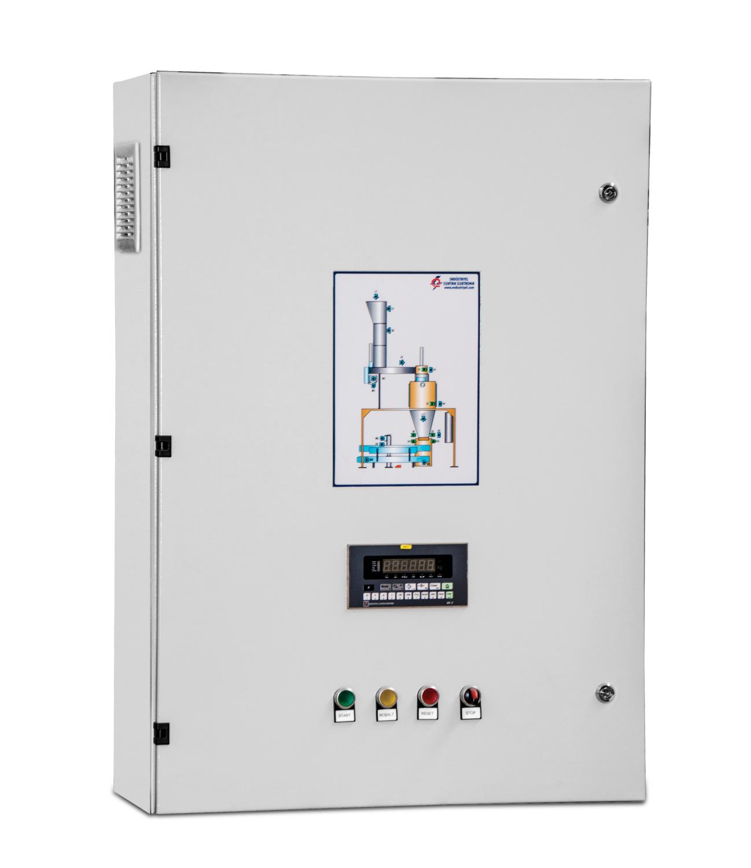 Tek Tartım Tek İstasyon Bakliyat Paketleme Makinası 10/25/50 Kg Detay 4