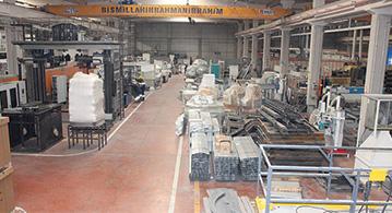 Endüstriyel Elektrik 61 ülkeye ismini taşıdı.